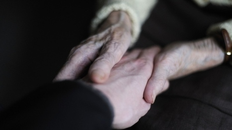 Assisted suicide: Physicians want more palliative care as well   Wright & Associates Insights Newsletter   Scoop.it