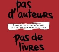 3 jours à Paris à la SGDL: littérature, rencontres, échanges, aide, infos sur les résidences, bourses… | Emploi Métiers Presse Ecriture Design | Scoop.it
