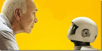 Robot and Frank–The Best Science Fiction Film Since Gattaca ... | sciencefictionhsc | Scoop.it