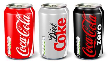 Coca Cola incorpora en su packaging el sistema semáforo que identifica lo saludable que es un producto | RRPP online | Scoop.it