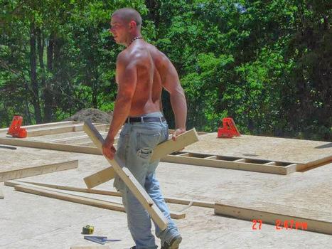 Men at Work... | Gay | Scoop.it