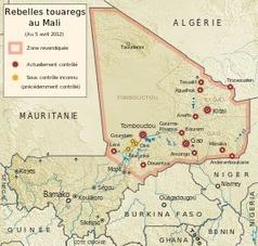 Agression impérialiste contre le Mali : 14 faits occultés par les médias aux ordres (un article du 28/9/2012 sur B#Revactu) | Have a word | Scoop.it