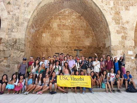 USC Viterbi School of Engineering: Site Home | MOOCs? | Scoop.it
