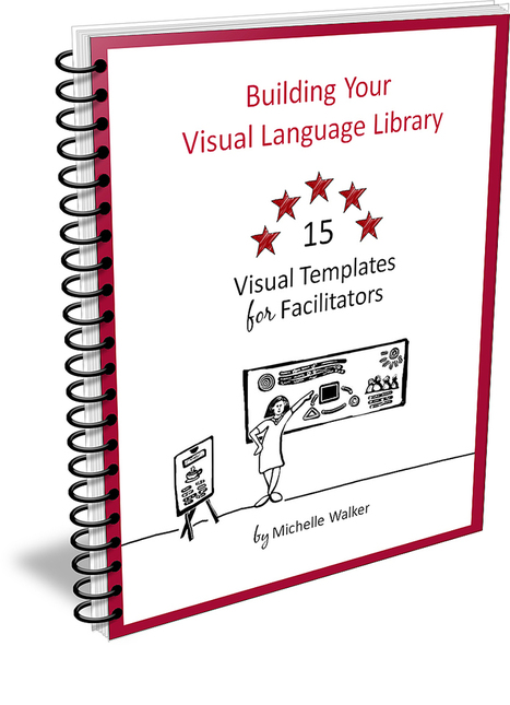 New Book on Visual Templates | Graphic Coaching | Scoop.it