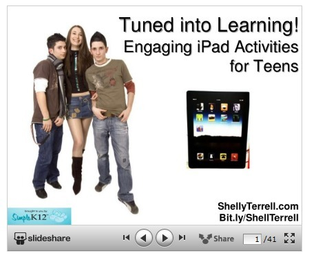 Great Resources of The Use of iPad in Education ~ Educational Technology and Mobile Learning   EDP 203   Scoop.it