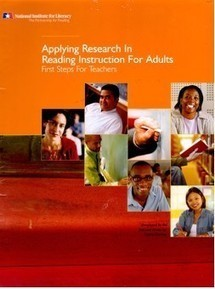 Three essential adult literacy resources | Adult Basic Skills and Literacy Reading | Scoop.it