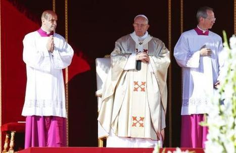 Church should not fear change, pope says at synod close | enjoy yourself | Scoop.it