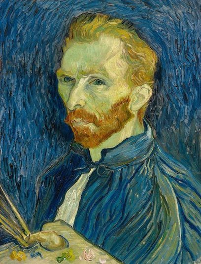 Download 35,000 Works of Art from the National Gallery, Including Masterpieces by Van Gogh, Gauguin, Rembrandt & More | Bilder mm | Scoop.it