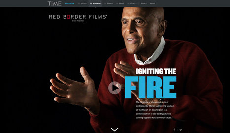 Time Magazine Branches Out Into Documentary Films | Journalism in Transition | Scoop.it