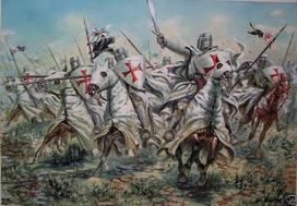 Paseando por la Historia: Las Cruzadas (X): La Novena Cruzada (1271-1272) | Las Cruzadas | Scoop.it