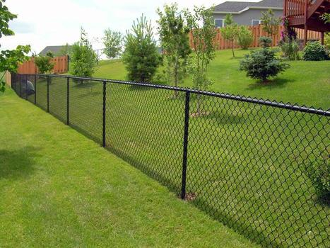 The Advantages of Chain Link Fencing for Business Owners- Total Fence Inc | TotalFencing | Scoop.it