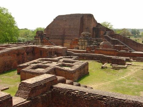 Reminding you of: Nalanda: Seven Wonders   science   Scoop.it