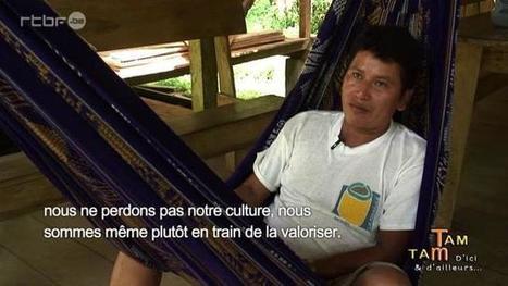 Un festival pour voyager autrement. Télévision du monde - Tam-Tam du 11 octobre 2015 | Tourisme équitable, solidaire et responsable | Scoop.it