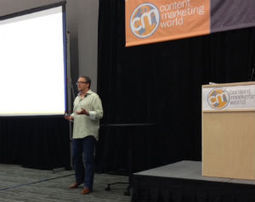 How to Dominate Search Results With Your Brand – @Copyblogger Tells All at #CMWorld | Content Marketing | Scoop.it