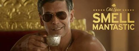 Old Spice India Launches Milind Soman As The Mantastic Man - Business 2 Community | BUS 116 - PR Theory - CC | Scoop.it
