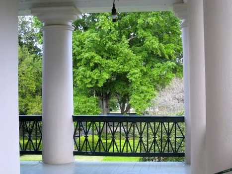 Road trips images | Oak Alley gallerie | Oak Alley Plantation: Things to see! | Scoop.it