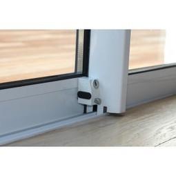 Verrou de baie coulissante à verrouillage par clé | Protect Home | Protéger sa maison : prévention cambriolage | Scoop.it