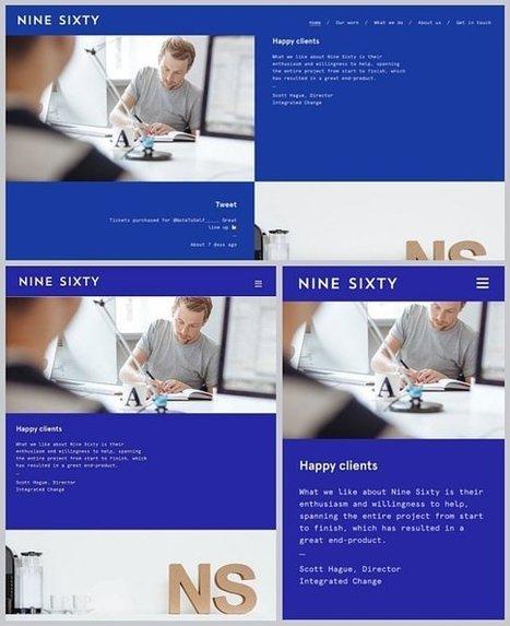 Responsive web design: What the Internet looks like in 2016 | Nonprofit website design | Scoop.it
