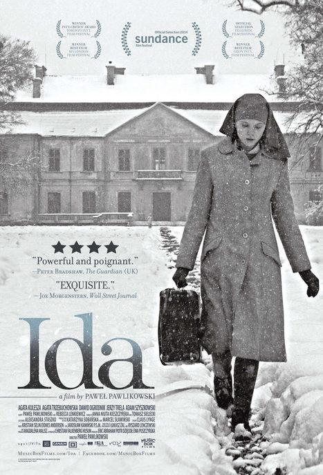 FILM REVIEW: IDA | Screen Beanz | Digital ExPRESSion | Scoop.it