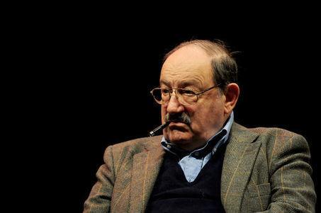 Umberto Eco, auteur du «Nom de la rose» : mort du plus lettré des rêveurs | Philosophie et société | Scoop.it