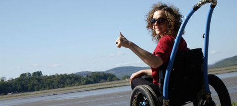 Tourism for All Charity and Travelling in a Wheelchair | Accessible Tourism | Scoop.it