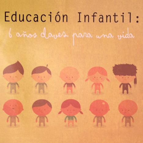 EDUCACIÓN INFANTIL. SEIS AÑOS CLAVES PARA UNA VIDA - Aire on blip.tv | Educación Infantil | Scoop.it