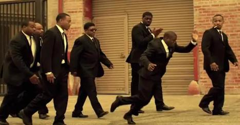 Kevin Hart And The Plastic Cup Boyz Try To Rob A Bank 'Reservoir Dogs' Style | LibertyE Global Renaissance | Scoop.it