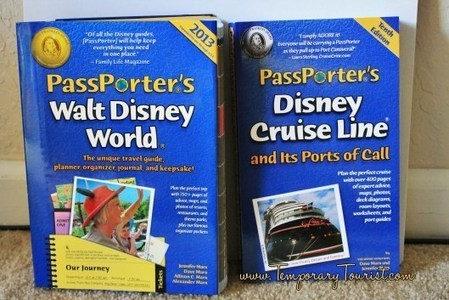 Passporters WDW Guide and Disney Cruise Line Guide ~ Giveaway | Walt Disney World Parks and Resorts | Scoop.it
