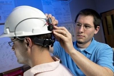 Un casco de trabajo para evitar intoxicaciones por monóxido de ... - El Mundo.es | ingenieria de metodos en un sistema productivo | Scoop.it