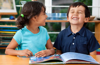 Should every child read in their first year of school? | Kindergarten | Scoop.it