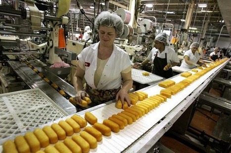 'Employees cannot just be another means of production' - Hostess, Labor Policy, Jennifer Grandholm | Change Leadership Watch | Scoop.it
