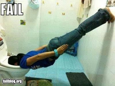 Planking FAIL | Fail | Scoop.it