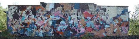 Untitled | Street Art and Street Artists | Scoop.it