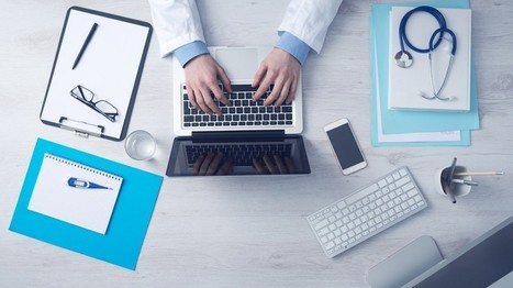 A Dose Of Digital – Has Healthcare Marketing Moved On? | The Economic Voice | Healthcare | Scoop.it