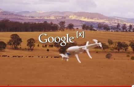 Google Reveals Project Wing Drone Testing in Australia | DroneLand Times | Scoop.it