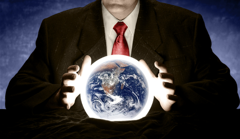 Managers as futurists | Excellent Business Blogs | Scoop.it
