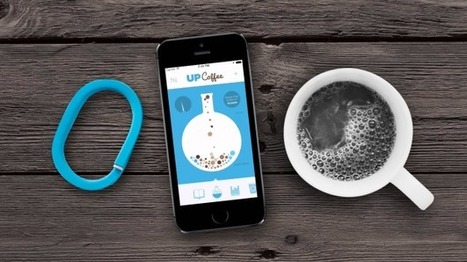 UP Coffee app helps you track and understand caffeine consumption   Erba Volant - Applied Plant Science   Scoop.it