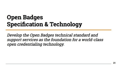 Open Badges: the BOTOX of education? — beyond credentials | Digital Badges and Alternate Credentialling in Higher Education | Scoop.it