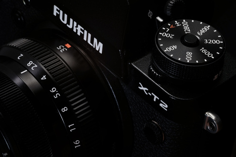 X-T2 on the streets - the first look | Jens Krauer | Fuji X Series Cameras | Scoop.it