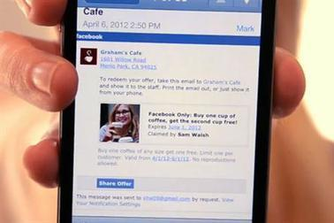 Facebook reports mobile now generating two-thirds of all ad revenue - Media news - Media Week | Media Planning | Scoop.it