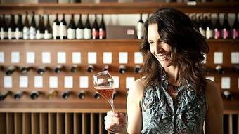 Susan Brink Flagherty declares her Love to Le Marche on Los Angeles Times | Wines and People | Scoop.it