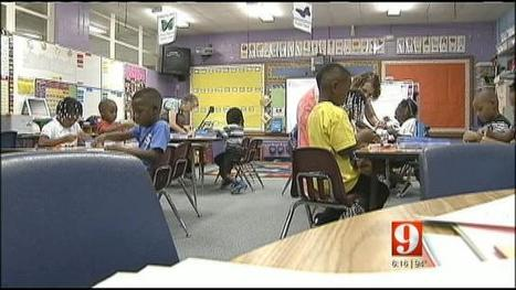 9 Investigates: Senator says kindergarten testing law misinterpreted - WFTV Orlando   Kindergarten is Beary Fun   Scoop.it