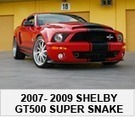 Shelby American Inc.   american muscle cars   Scoop.it