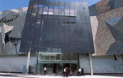 Museum - The Ian Potter Centre | Studio Arts@macleod | Scoop.it