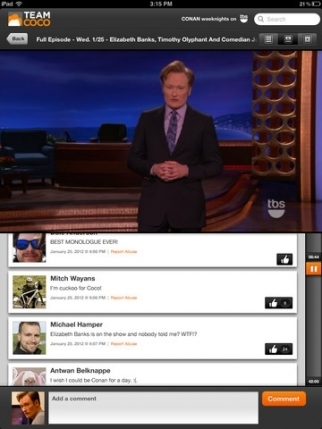 Social TV / 2nd Screen Keeps Viewers Engaged When Minds Might Wander, Study Says - Ad Age | It's All Social | Scoop.it