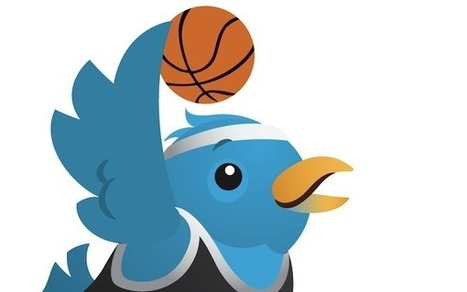 NBA Allows All-Star Game Voting Via Twitter and Facebook | Sport and Marketing | Scoop.it