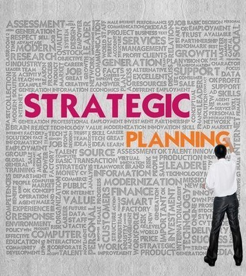 Strategic Planning - vital for any business | Designing  service | Scoop.it