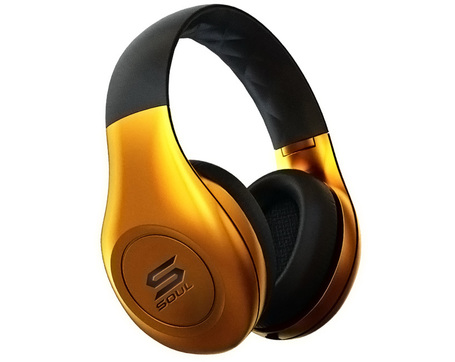 soul headphones by ludacris | Art, Design & Technology | Scoop.it