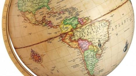 Umapper : un outil pour créer des cartes interactives en Histoire-géo - Osons Innover, le site des professeurs qui osent innover | Images libres de droits, boite à outils | Scoop.it