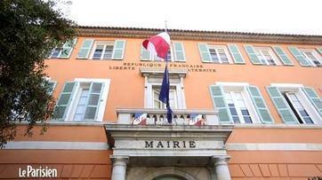 Le nouveau maire FN de Fréjus veut supprimer le drapeau européen   FN Fréjus+Béziers   Scoop.it